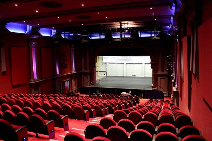 What 39 s on at the lighthouse theatre warrnambool gallery for Apt theater schedule